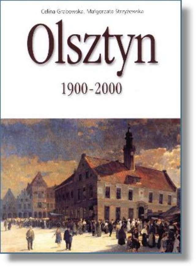 Wernisaż wystawy okolicznościowej Olsztyn 1900–2000  - full image