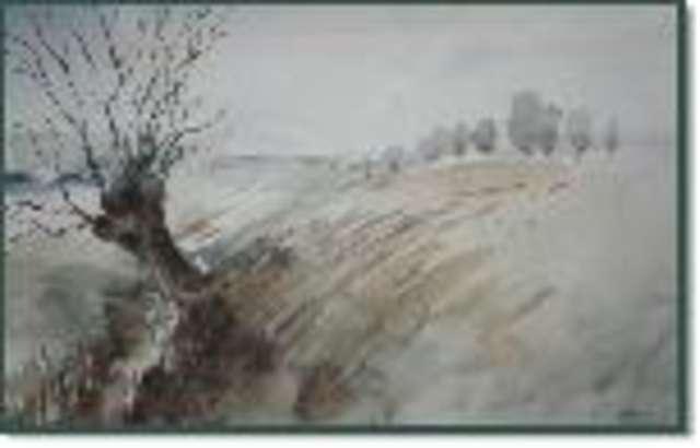 Retrospektywa -  malarstwo Anny Symonowicz - full image