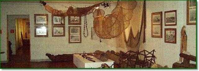 Kultura ludowa Mazurów - wystawa stała - full image
