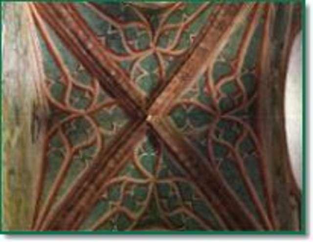 Kapliczka domowa (tzw. Oratorium Watzenrodego)  - full image