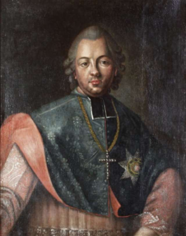 Biesiada u księcia biskupa  - full image