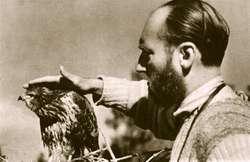 Fotografia  Włodzimierza Puchalskiego w 100-lecie urodzin