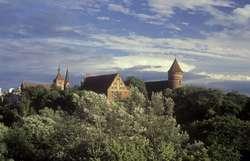 Ceny biletów: Olsztyn – Zamek