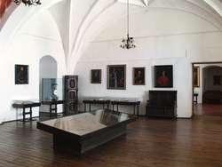 Apartamenty biskupów w Lidzbarku Warmińskim