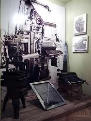 """""""Gazeta Olsztyńska"""" (1886-1939) - wystawa stała"""
