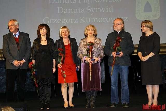 Wojewódzka Inauguracja Roku Kulturalnego 2010/2011 - full image