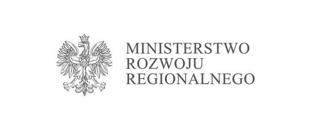 Ministerstwo Rozwoju Regionalnego - full image