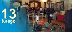 Pokaz muzealiów zakonserwowanych, zakupionych i ofiarowanych w 2010 r.
