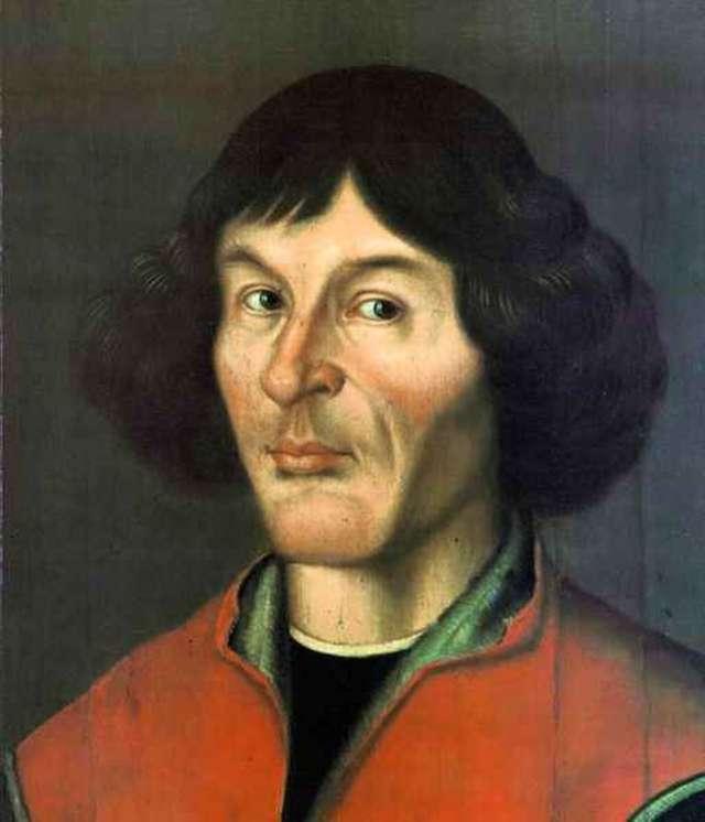 Pokaz filmu Tajemnica grobu Kopernika  - full image