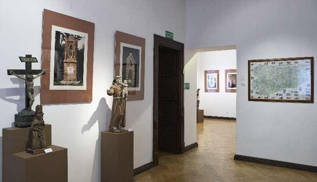Kościoły i kapliczki Warmii i Mazur - full image