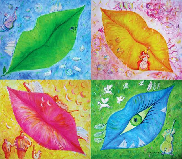 Poezja malowana, 2011 - full image