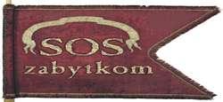 Niedziela w Muzeum - SOS zabytkom