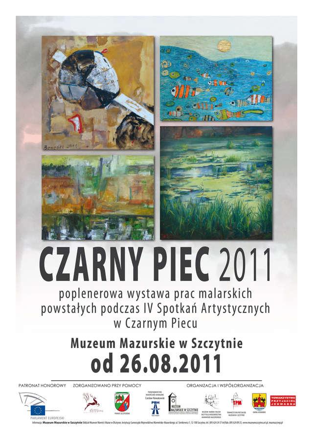 Czarny Piec 2011 - full image