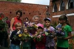 Floryści Dzieciom