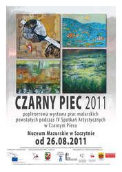 Czarny Piec 2011