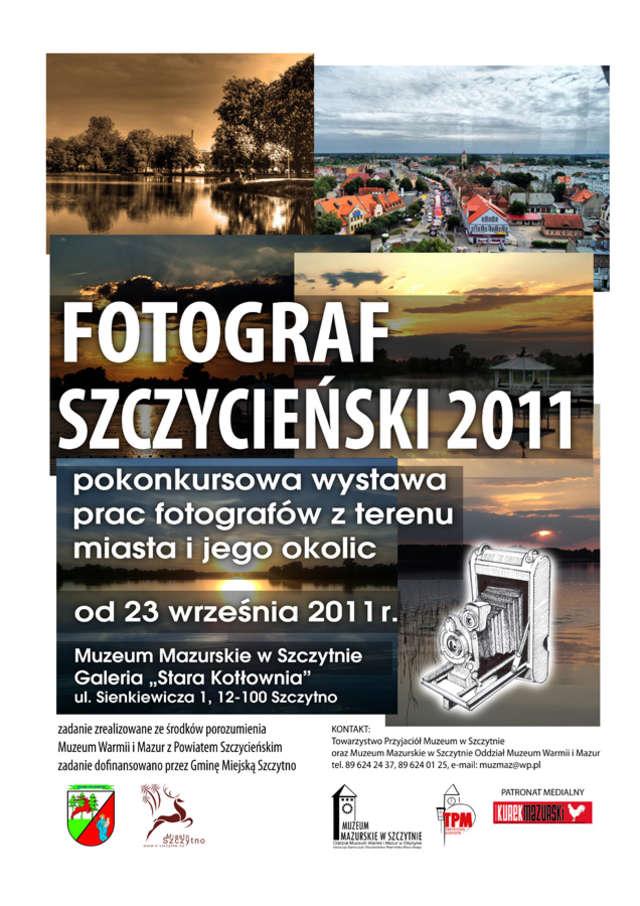 FOTOGRAF SZCZYCIEŃSKI 2011 - full image