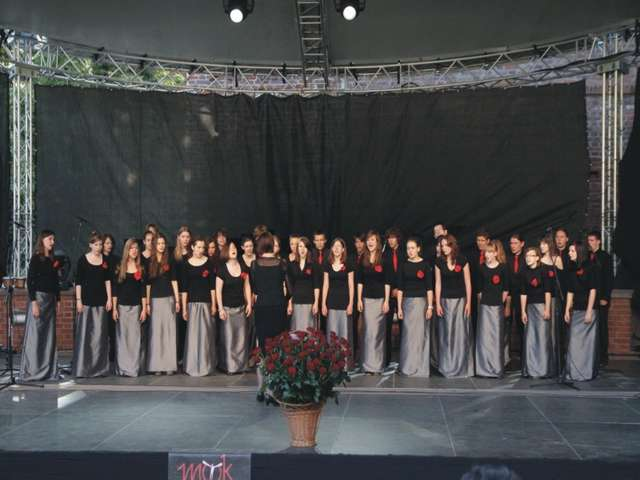 Koncert patriotyczny - full image