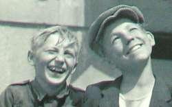 INNA POLSKA. FOTOGRAFIE PAP 1945-47