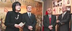 Doroczne spotkania darczyńców i dobrodziejów muzeum mazurskiego