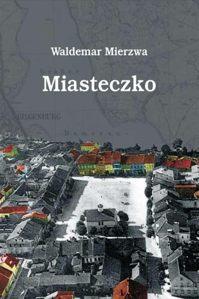 Promocja książki Miasteczko - full image