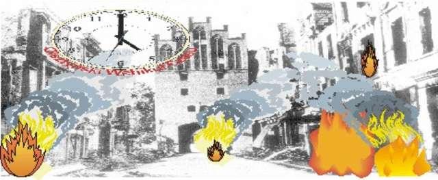 WYZWOLENIE CZY... ZNIEWOLENIE. Brutalne realia powojennego Olsztyna - full image