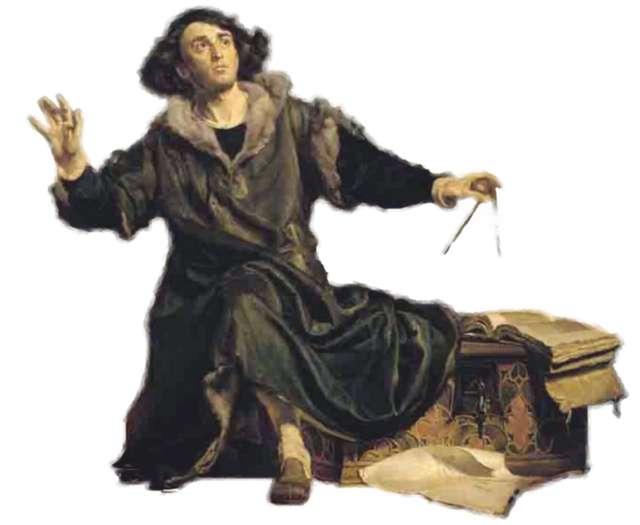 Rocznica urodzin Mikołaja Kopernika - full image