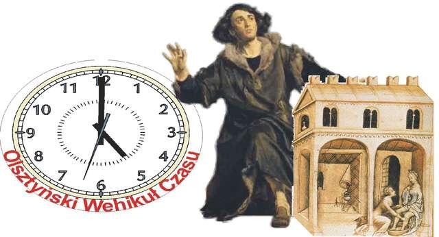 Olsztyn miastem... Brudasów?! O higienie w czasach Kopernika - full image
