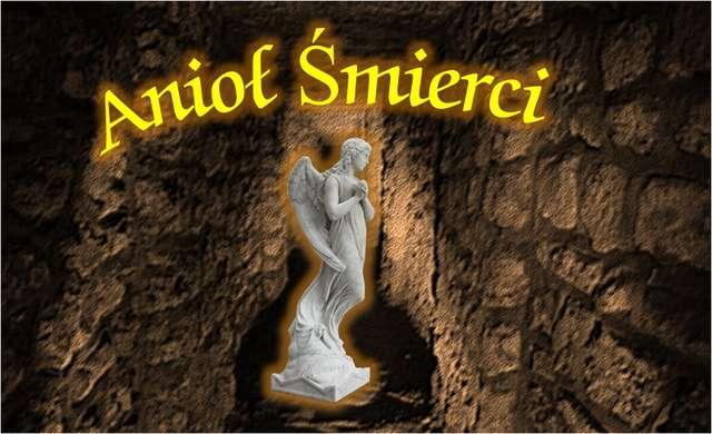 Niedziela w Muzeum - Anioł Śmierci - full image