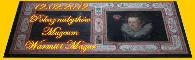 Program Niedzieli w Muzeum - full image
