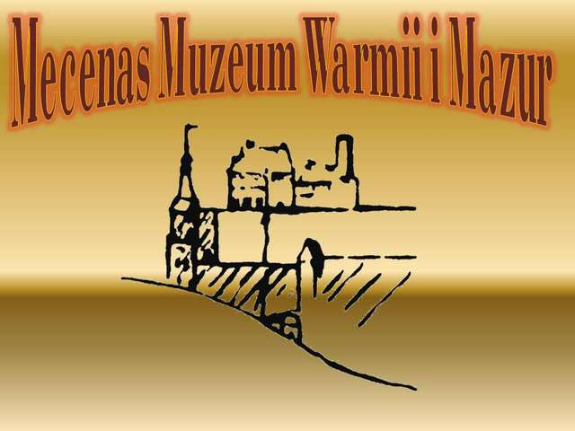Mecenas Muzeum Warmii i Mazur - full image