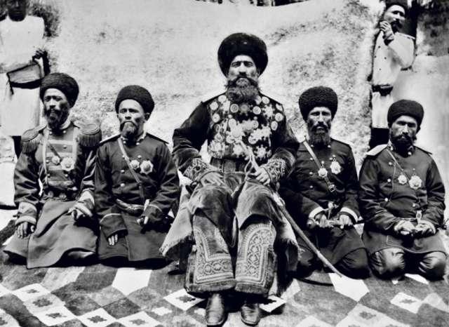 Nieznany odkrywca Azji – Leon Barszczewski 1849-1910 - full image