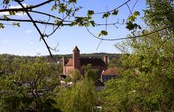 Ignacy Krasicki i jego ogrody w Lidzbarku Warmińskim