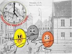 """Czy """"zepsuty"""" pieniądz śmierdzi? ...czyli o monecie w czasach Kopernika"""