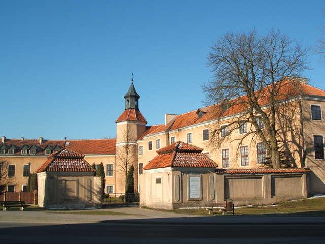 """Wykład z cyklu """"Dni Dziedzictwa Kulturowego"""" w Morągu - full image"""