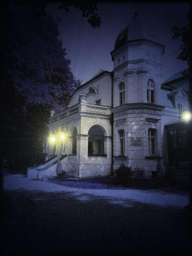 Międzynarodowa Noc Muzeów - full image