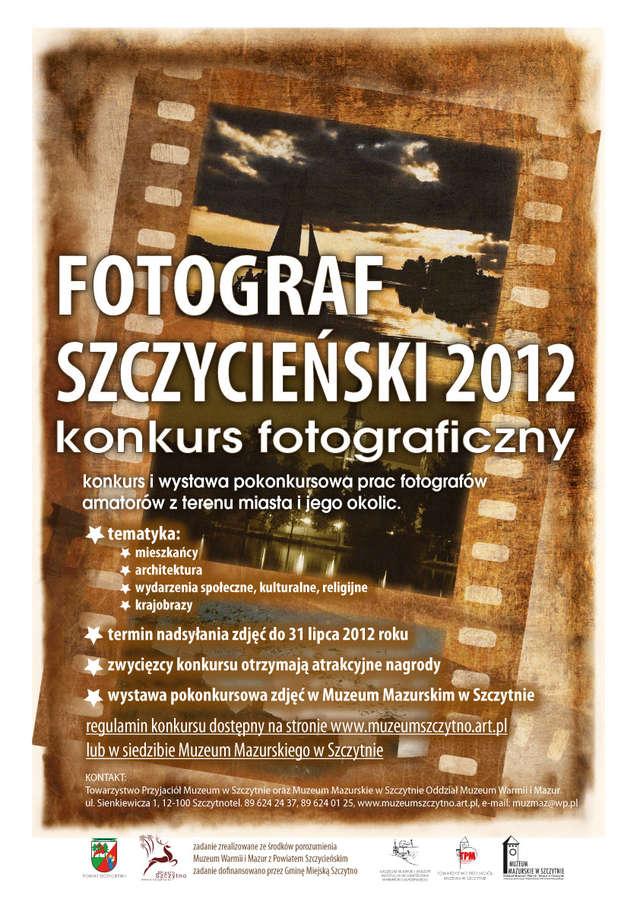 Fotograf Szczycieński 2012 - full image