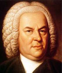U Bacha w domu - Koncert