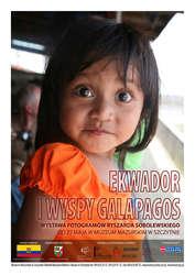 EKWADOR I WYSPY GALAPAGOS