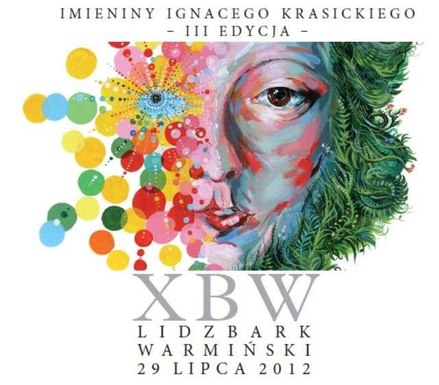 Imieniny Ignacego Krasickiego  - full image