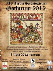 III Festyn Średniowieczny Gothicum
