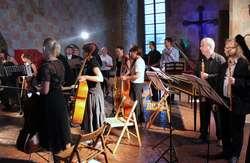 VIII Edycja Międzynarodowej Letniej  Szkoły Muzyki Dawnej w Lidzbarku Warmińskim