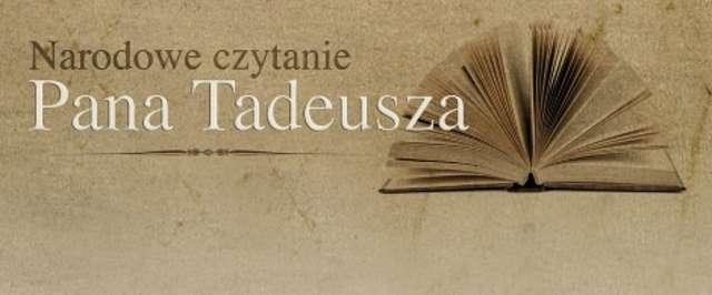 """""""Pan Tadeusz"""" w murach olsztyńskiego zamku - full image"""