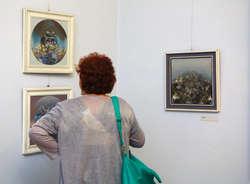 Wystawa: Bogdan Stefanów (1940-2007). Malarstwo.