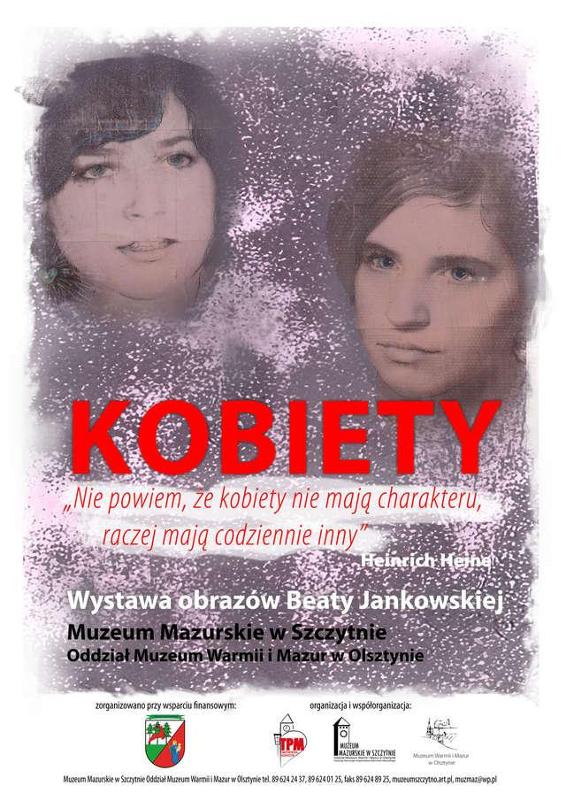 KOBIETY - full image