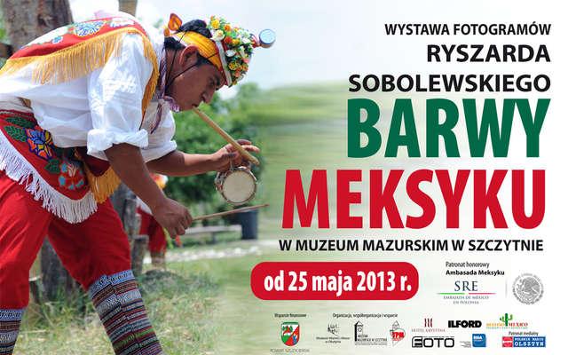 BARWY MEKSYKU  - full image