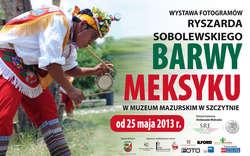 BARWY MEKSYKU