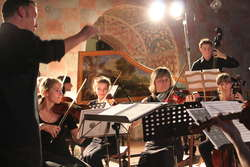 Międzynarodowa Letnia Szkoła Muzyki Dawnej— MUSICA RHETORICA