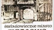 Średniowieczne miasto Mrągowo