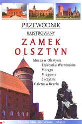 Zamek Olsztyn. Siedziba Muzeum Warmii i Mazur.