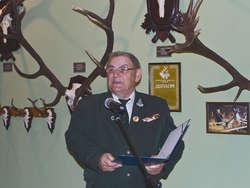 Spotkanie z Ludwikiem Narewskim